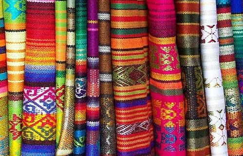 Натуральные ткани