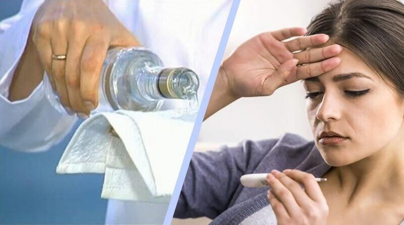 5 мифов о лечении простуды