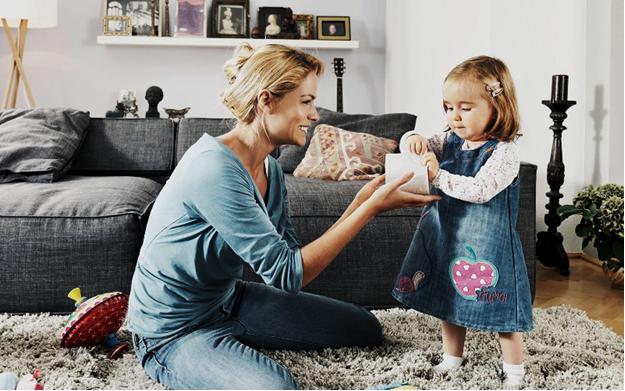Родительский контроль: как не стать тираном в своей семье?
